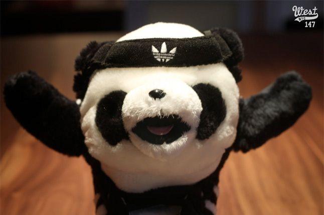 Adidas Js Panda 3 1