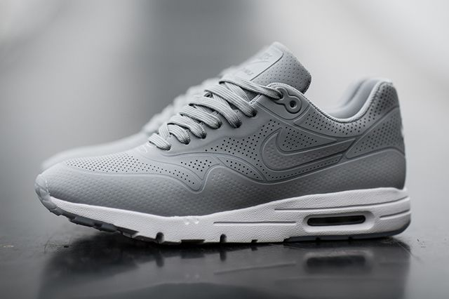 Nike Air Max 1 Ultra Moire Wolf Grey 3