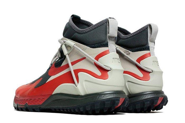 Nike Zoom Terra Sertig Boot 1