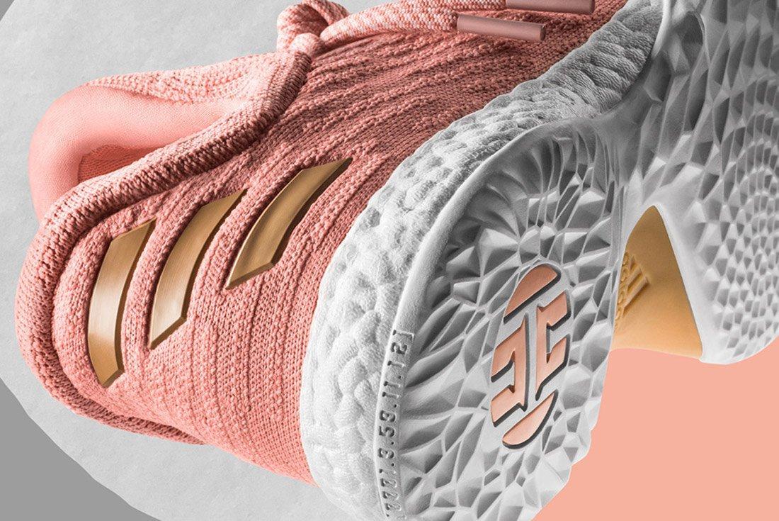 Adidas Harden Ls 20