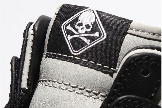 Mastermind Japan Nike Dunk Hi Grey Tongue 1