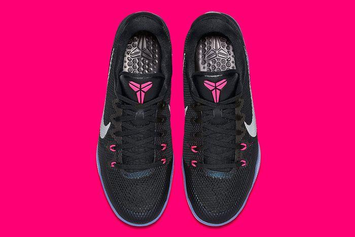 Nike Kobe 11 Invisibility Cloak 3