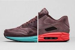 Nike Air Max Burnished Collection Bumper Thumib