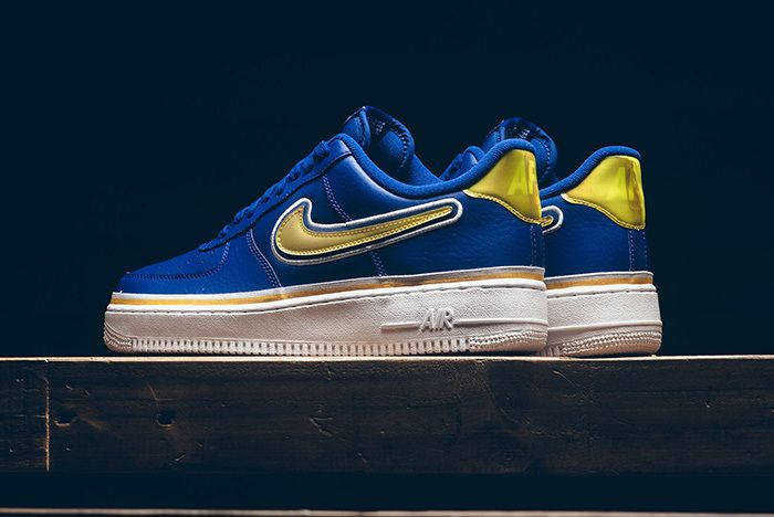 Nike Air Force 1 Low Nba Bulls Warriors Spurs 2