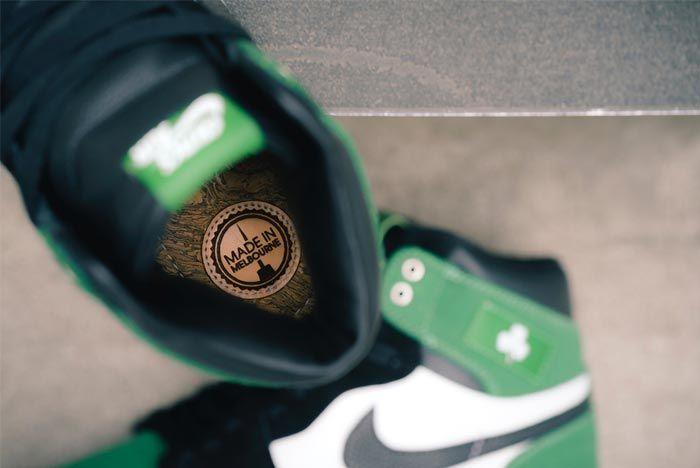 Create Your Own Custom Air Jordan With Bespokeind 4