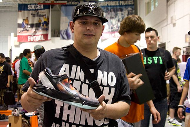 Sneaker Con Chicago 28 1