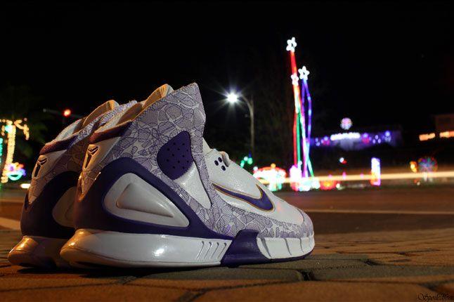 Nike Flight 2K5 Gemstone 1