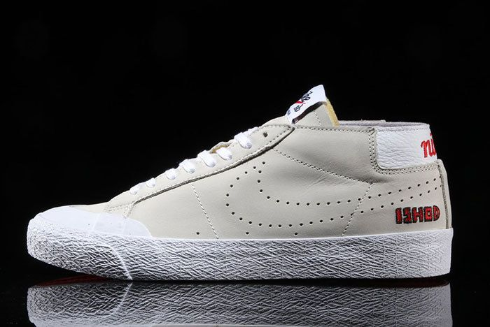 Nike Sb Ishod Wair Blazer Chukka 1