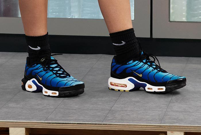 Nike Air Max Plus Og Retro 2