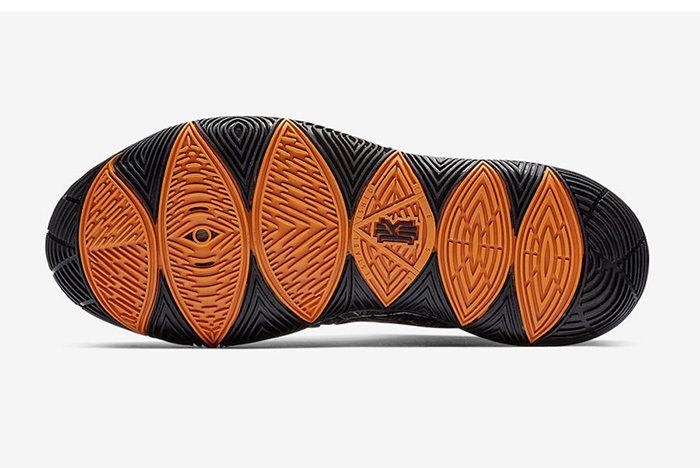 Nike Kyrie 5 Taco Official 6