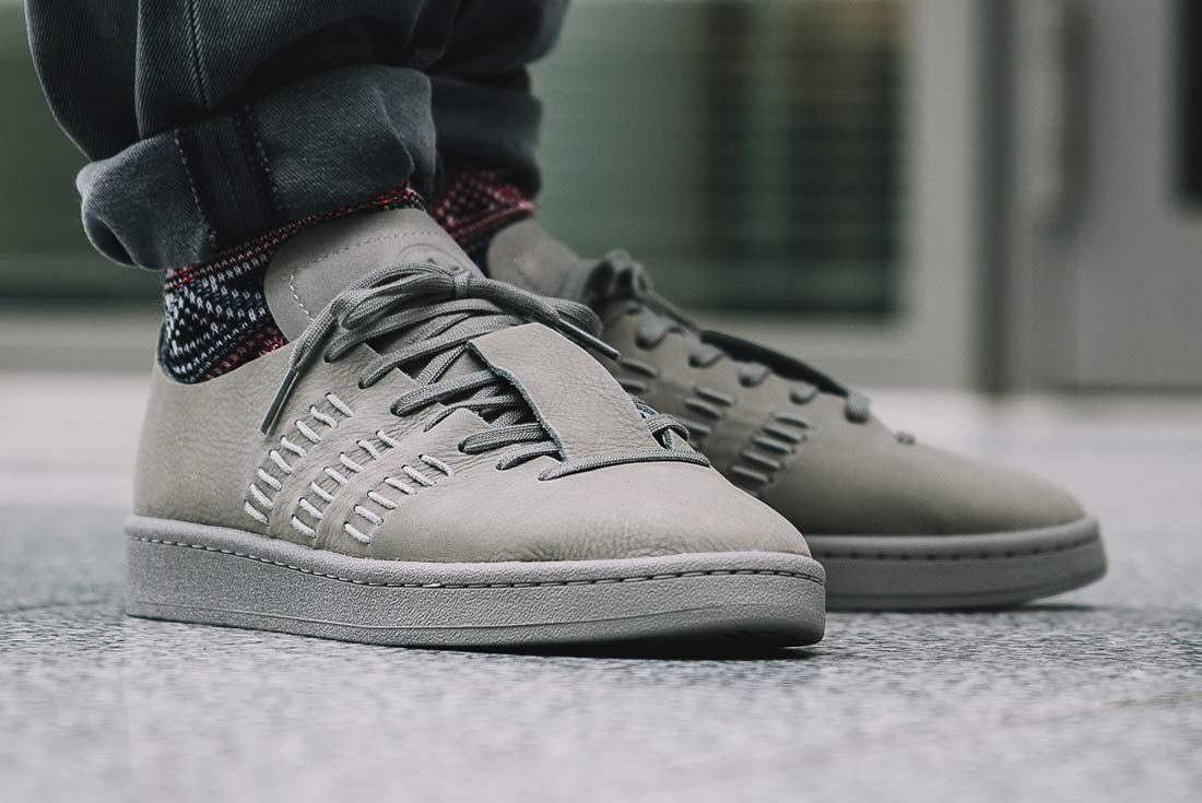 Wings Horns X Adidas Collection 1