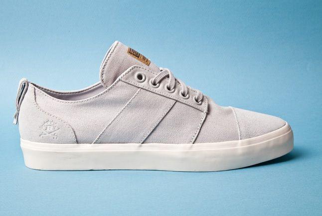 Adidas Army Tr Lo Elt Univer Gry Bone 1 1