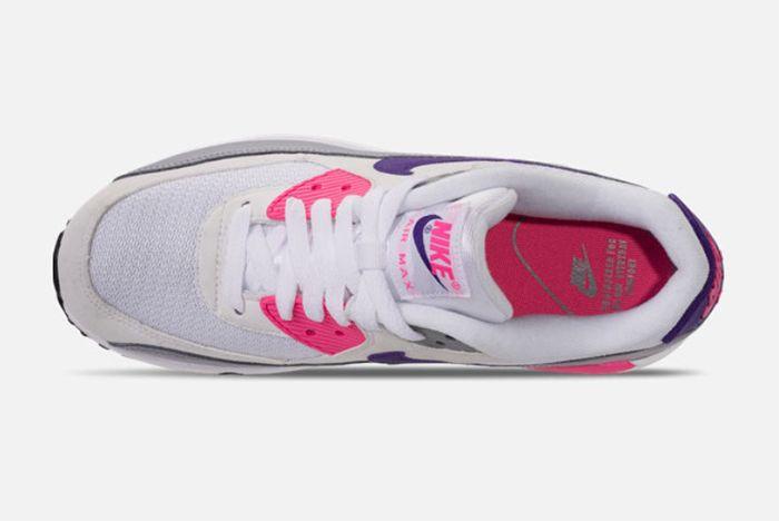 Nike Air Max 90 Laser Pink 3
