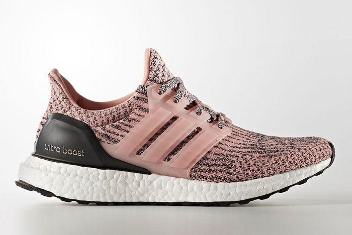 Adidas Ultra Boost 3 0 Womens Colourways 2