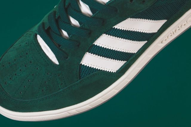 Adidas Originals Suisse Pack 9