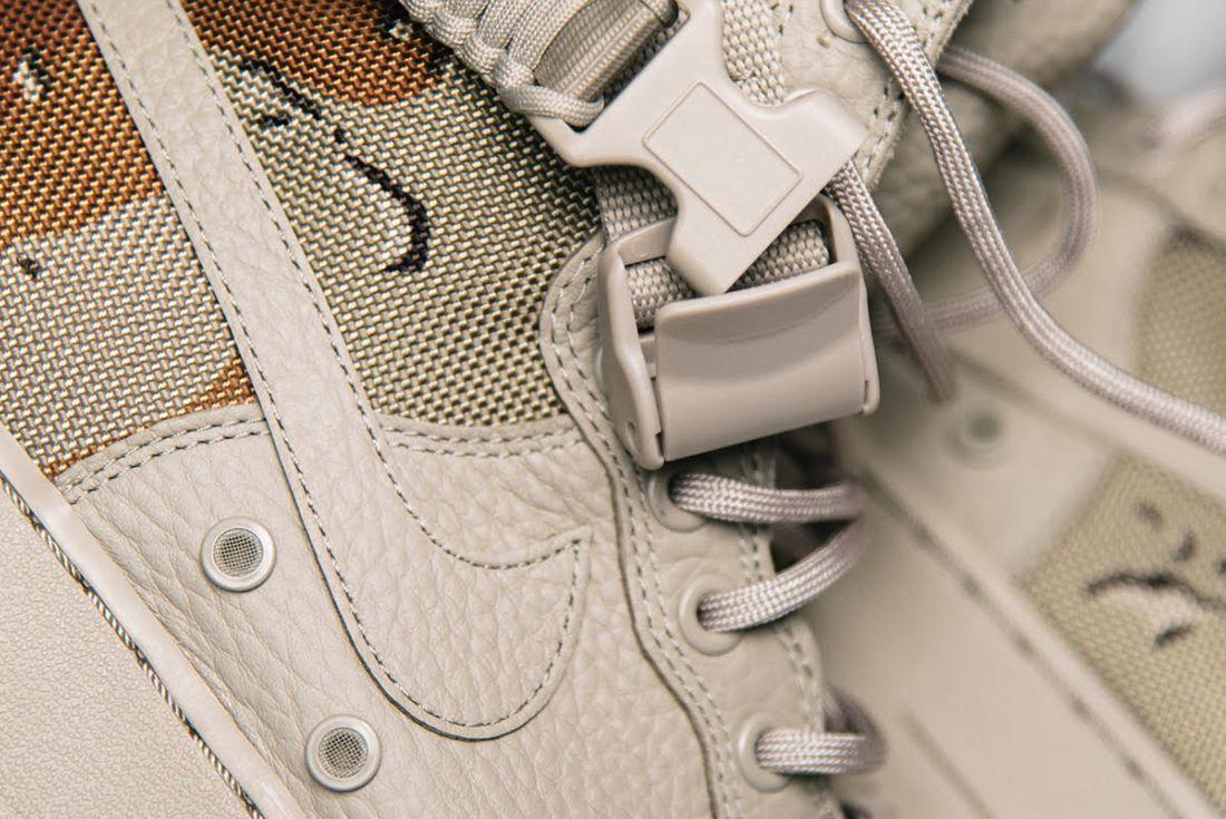 Nike Sf Air Force 1 Desert Camo13