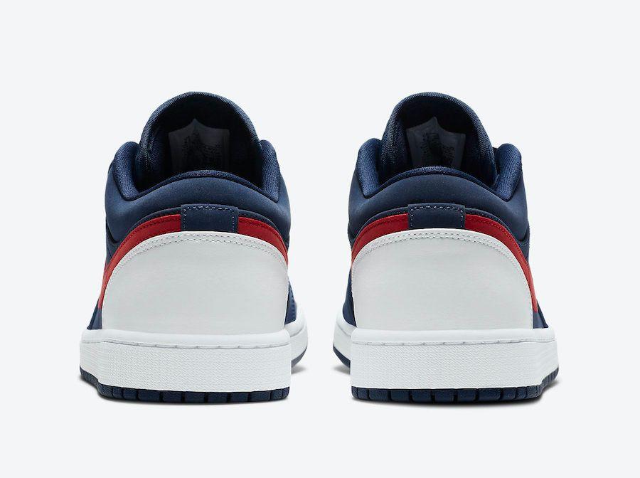 Air-Jordan-1-Low-USA-