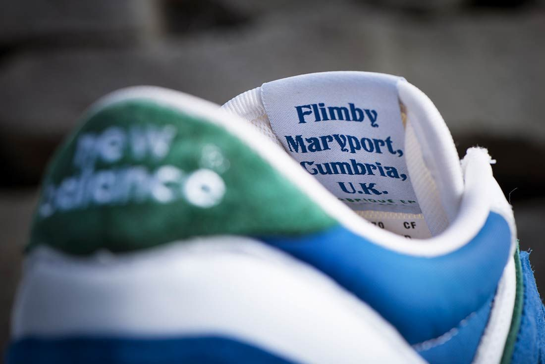 New Balance Made In Uk Cumbrian Pack 6