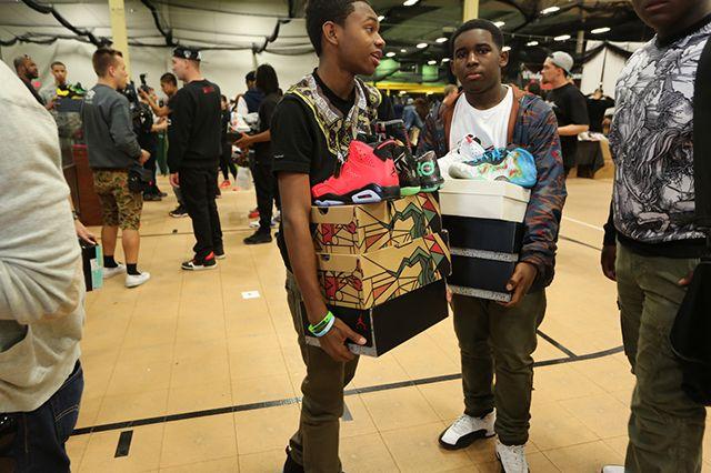 Sneaker Con Nola Recap 67