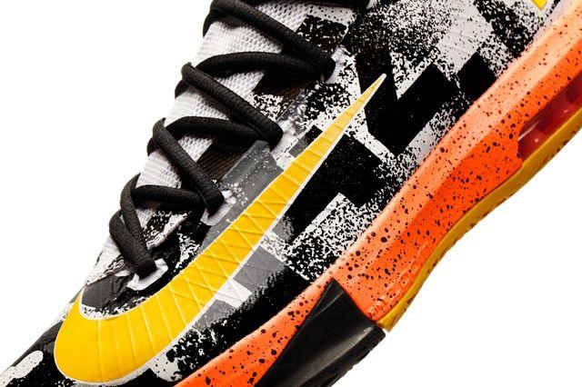 Nike Kd Vi Mvp 7
