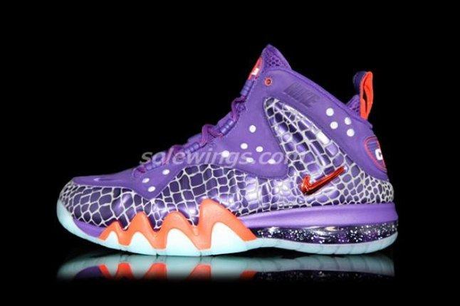 Nike Barkley Posite Max Suns Profile 1