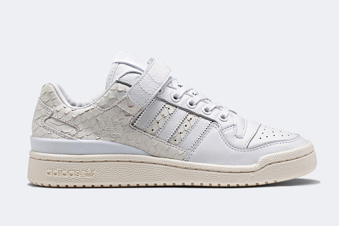 Adidas Premium Forum Lo 2018 Sneaker Freaker 7