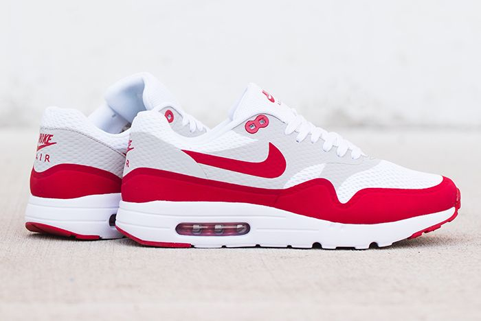 Nike Air Max 1 Ultra Essential Varsity Red 4
