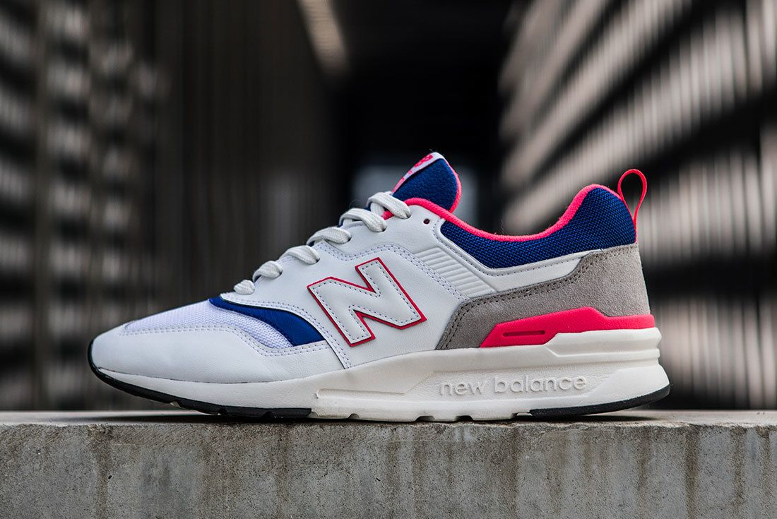 Hypothesis Confirmed: New Balance's 997H is Coming - Sneaker ...