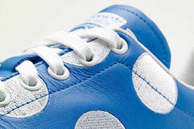 Adidas Pw Stan Smith Big Blue B25398 2