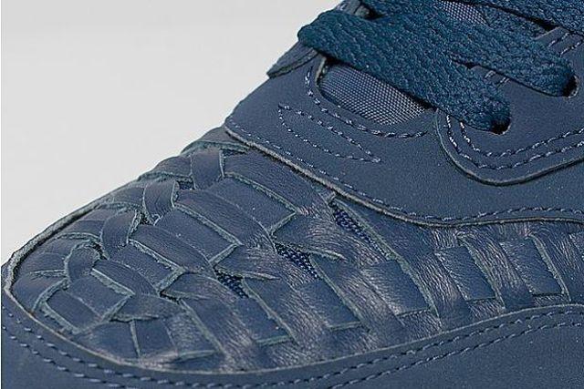 Nike Air Max 1 Woven 91