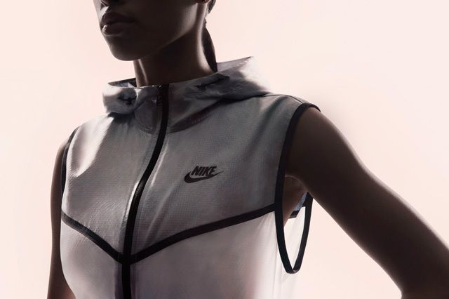 Nike Tech Pack Tech Hyperfuse Collection 19