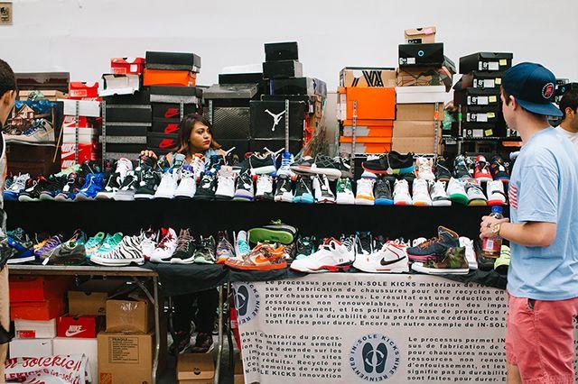 Sneaker Con 46