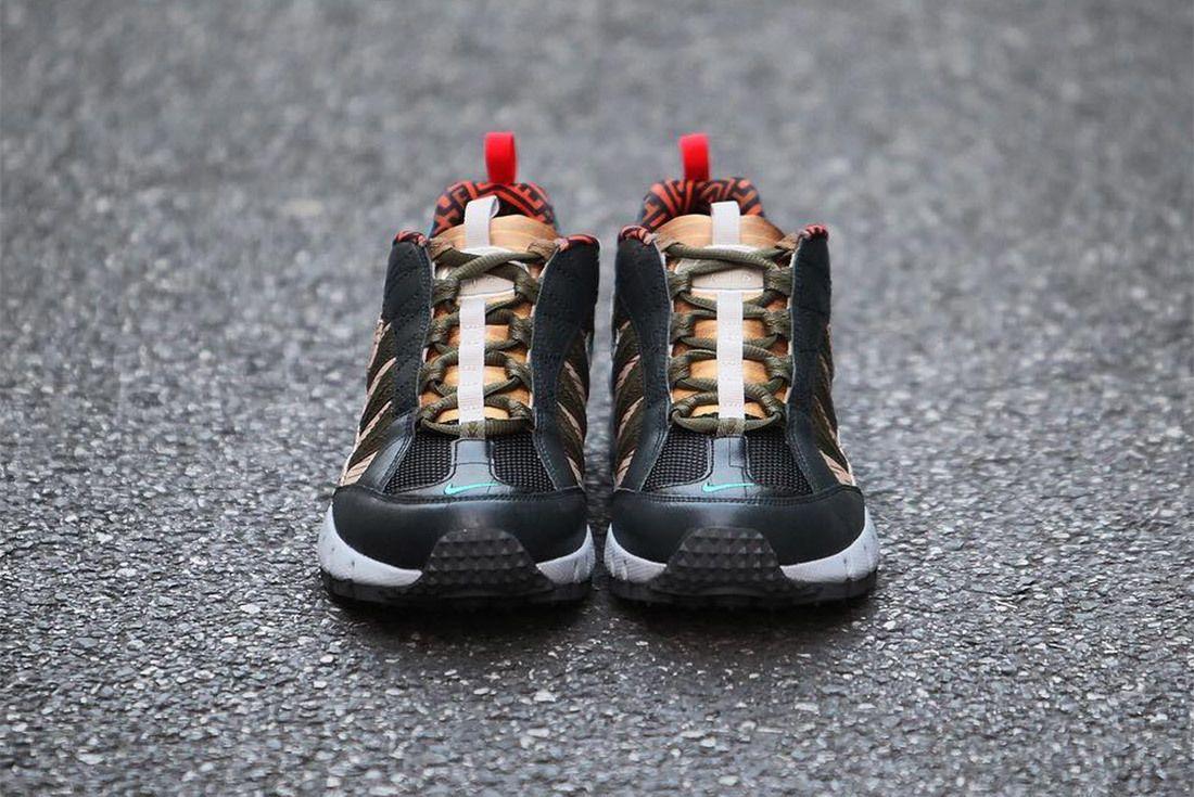 Nike Air Humara Camo 4