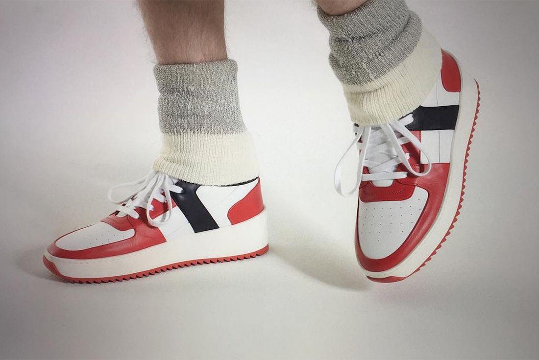 Fear Of God All Star Pack Sneaker Freaker 9