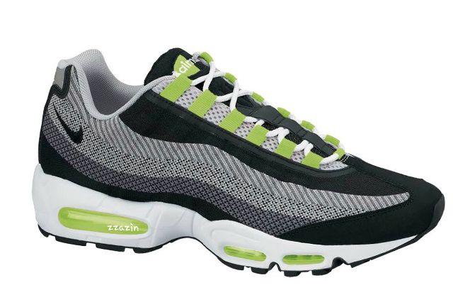 Nike Air Max 95 Jacquard Pack 6