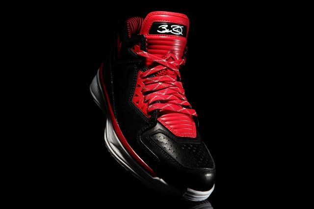 Li Ning Way Of Wade 2 0 The Announcement 10
