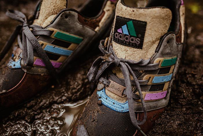 Packer Adidas Eqt Cushion 91 Adventure 11