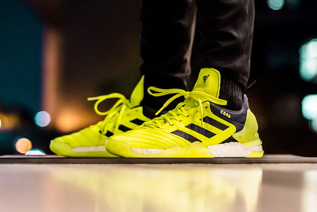 """Adidas X The Shoe Surgeon """" Electricity"""" Copa Rose 2 0 16"""