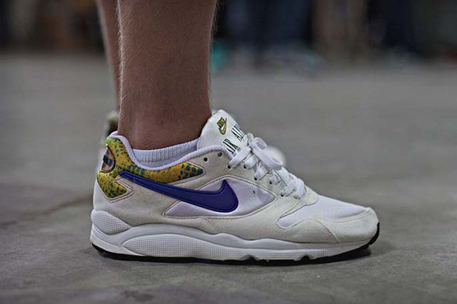 Sneakerness Cologne On Feet 3
