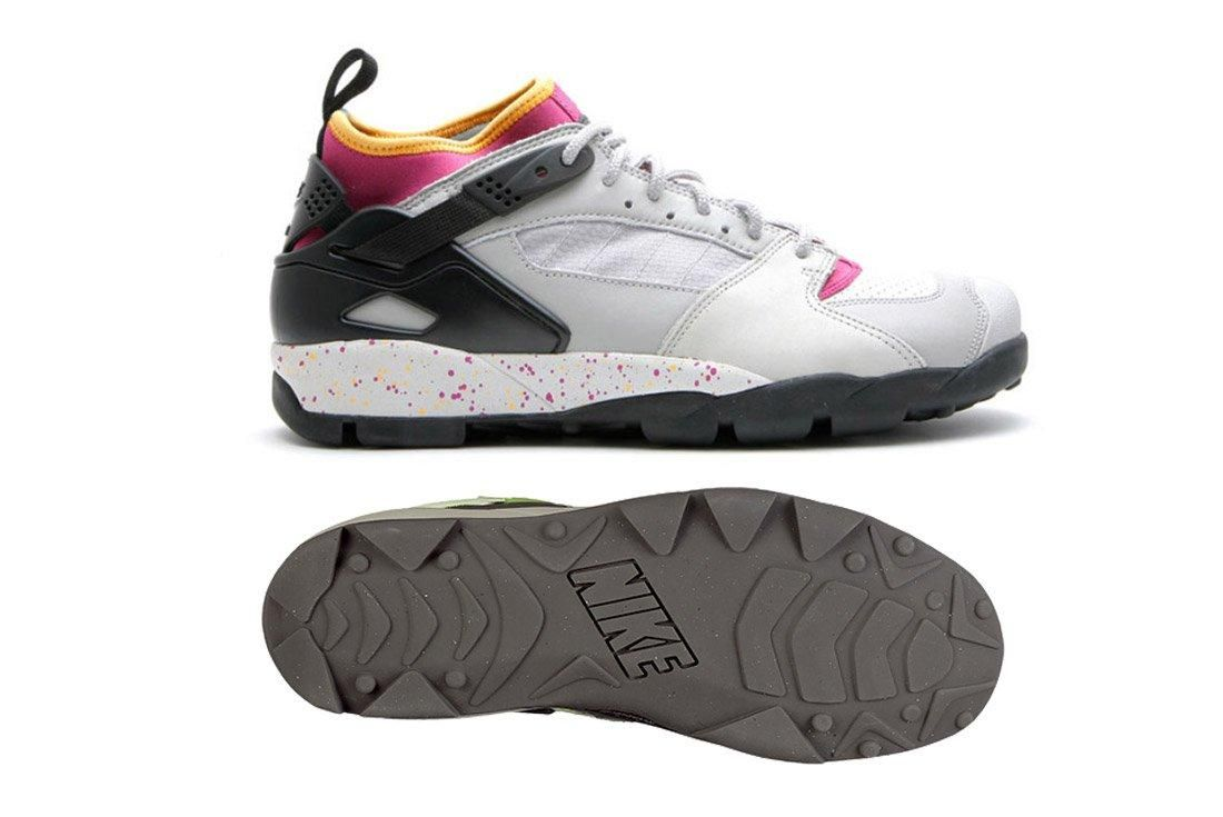 Material Matters Nike Acg Tech Air Revaderchi 1