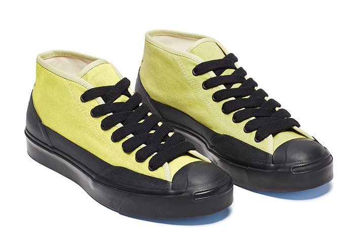 Asap Nast Converse Jack Purcell Mid Front Angle Shot 10