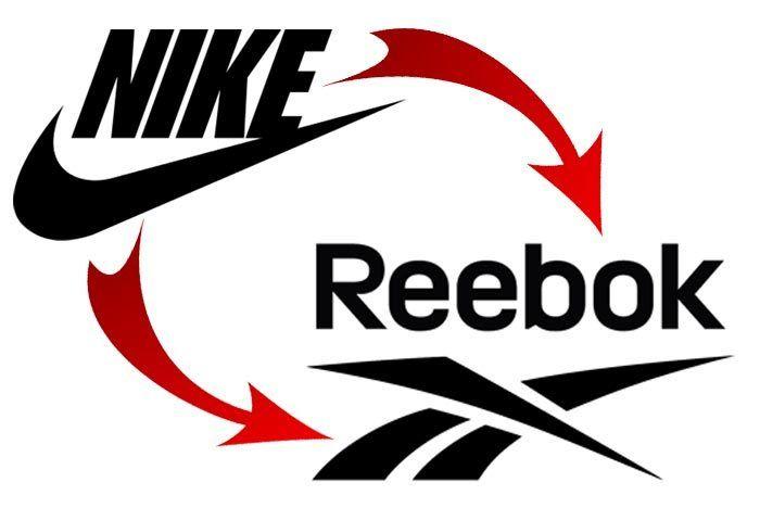 Nike Reebok