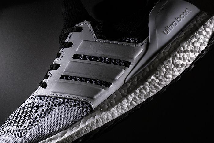 Sneakersnstuff X Adidas Ultra Boost 4