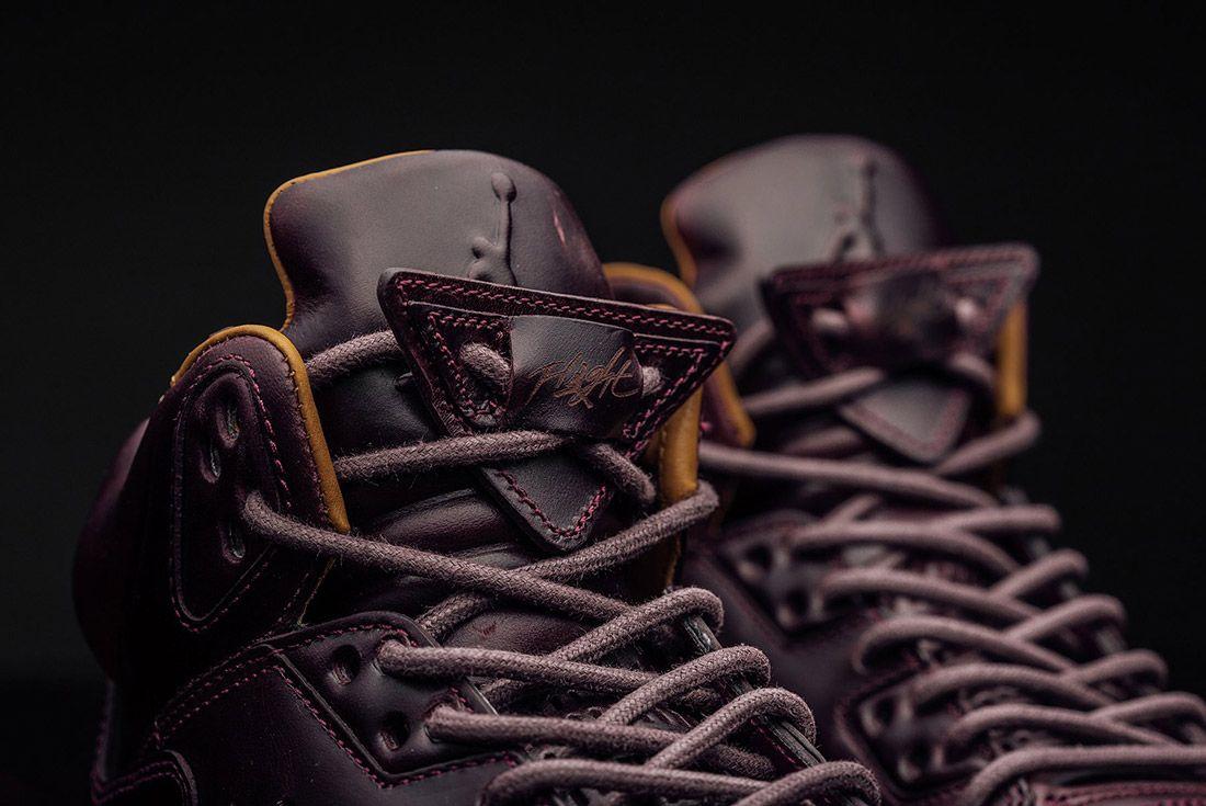 Air Jordan 5 Bourdeaux 1