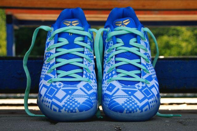 Nike Kobe 9 Em 3