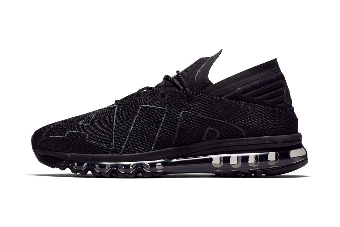 Nike Air Max Flair Pack 1