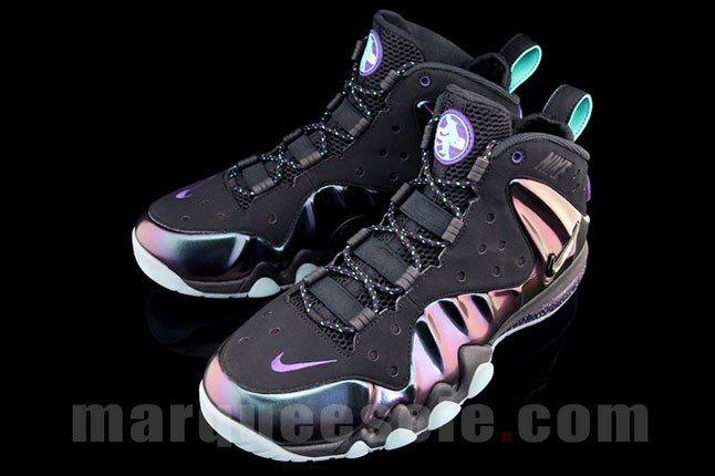 Nike Barkley Foamposite 1