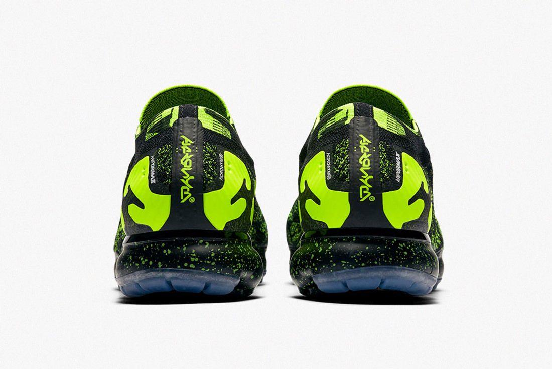 Nike Acronym Vapormax 2 3