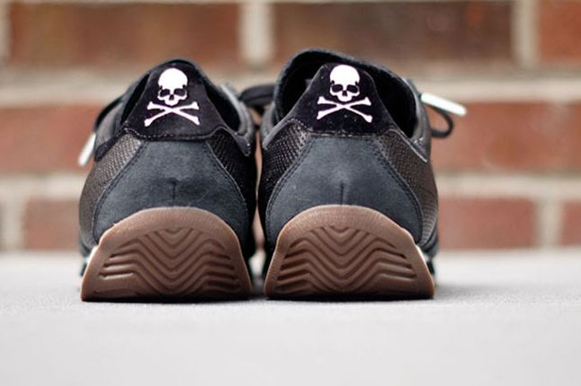 Adidas Originals X Mastermind Country Heel 1