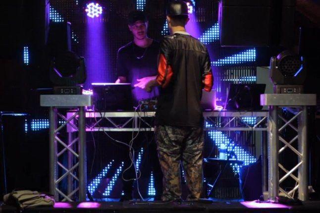 Flosstradamus New Era In Da Club 1